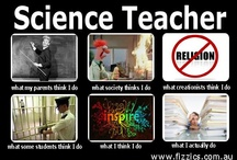 Science memes / Funny science memes shared across the net / by Fizzics Education