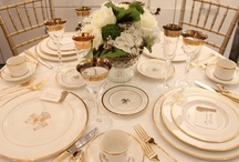 Gold Weddings / Gold Wedding Ideas and Inspirations