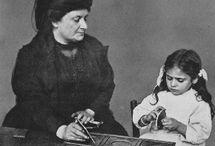 Maria Montessori - history