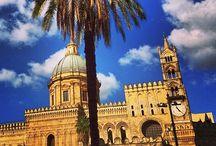 Palermo e Dintorni / Monumenti e attrazione di Palermo