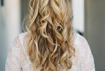 Bridal Hair Inspirations