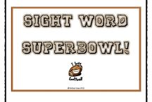 Primary Reading- Sight Words / by Natalie Davis
