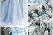 Téli esküvő Nórikának :-)