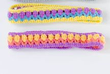 Crochet Headbands