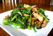 Wok and Stir fry / Wok and Stir fry recipes. Easy, quick and tasty.