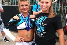 Cheerleaders / by Alexandria Doyle