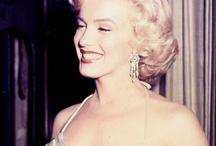 Marilyn Monroe / Marilyn