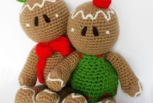 Gingerbread / Everything gingerbread- recipes, crafts, decorations!
