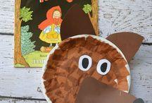 Preschool - Fairy Tales