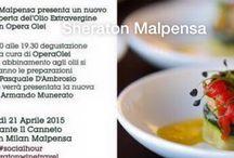 Eventi Sheraton