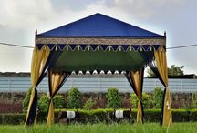 Carpas / Tents and Marquees