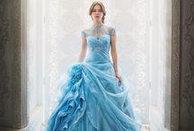 Plav raskosh dolg fustan