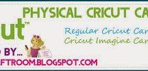 Cricut / by Judy Brown