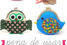 DIY purses and bags