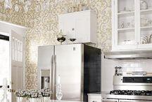 Creative Kitchens / Luxury, Modern and Creative Kitchens