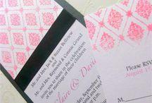 COLOR TREND - PINK / свадьба в розовом цвете, оформление свадьбы в розовом.