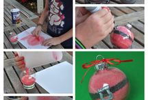 Tween crafts / by Christa Evernham