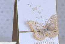 ○ stampin up ○ Ideen ○