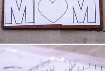 Mamas geburtstag