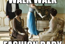 Downton Funnies