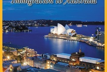 Immigration to Australia / The Department of Immigration and Citizenship has made provision for an existing business in Australia to employ someone from overseas for a skilled job in Australia.