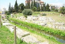 Very nice Athens city / Αθήνα όμορφη Αθήνα πόσο σ´ αγαπώ ;Μάντεψε; Παρά πολύ !μου είπε. Σωστά  το βρήκες