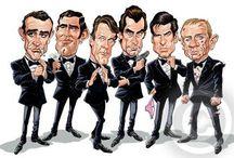 Movies & Musicals - Bond, James Bond