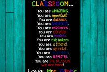 Aspiring Teacher