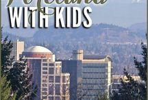 Portland Fun Times