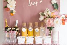 ❤ Bridal Shower Ideas ❤