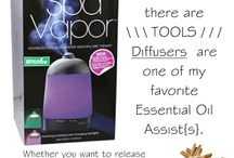 Essential Oil Starter Kits