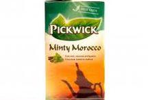 Thee smaken - Tea Flavours / De beste thee smaken voor een perfect kopje thee!