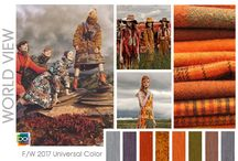 Color Forecast FW 2017-18 All Markets Part 1