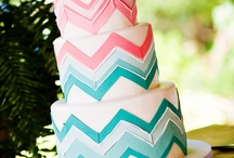 Wedding Cakes / by Carrie Wildes Photography