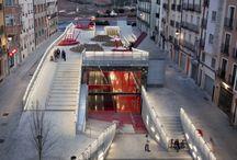 Przestrzeń publiczna / Place