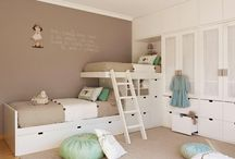 Future kid room