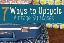 Suitcase Ideas!!