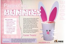 Crafts - Easter / Easter themed recipes, play ideas and craft