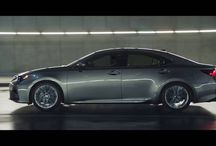 """The 2017 Lexus ES Commercial: """"Some You-Time"""""""