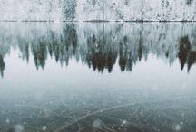 •• Winter ••