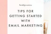 Author marketing tips