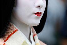 geisha / geisha