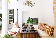 Outdoor Living Spaces / Outdoor Living Spaces / by harlow monroe boutique