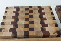 Butcher Blocks / Countertops