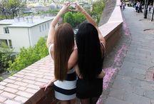 Best Friends :) / Best friends forever