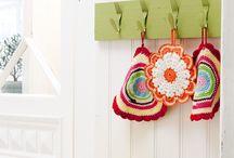 Crochet  / by derya deniz