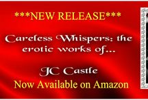 Careless Whispers by JC Castle