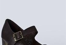 Fashion & Beauty - Shoes / by Jennifer Jackson