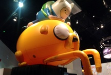 E3 2012 / Amazing sights from E3, the annual video game conference / by Technology Tell
