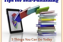 Self-Publishing Tips